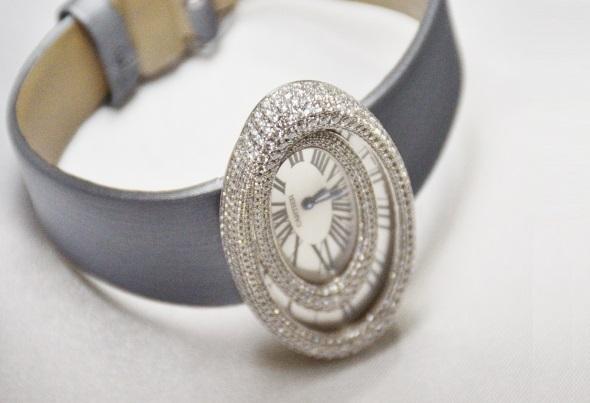 Die Cartier Replik Die DasEinzigartigste Aussehen Hat