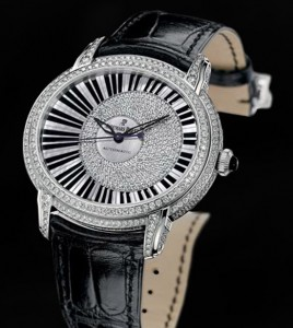 Audemars Piguet Millenary Pianoforte Replica Uhren