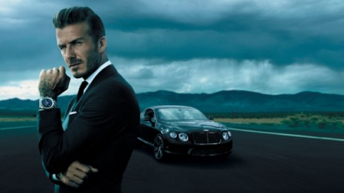 Fake Breitling Uhren David Beckham