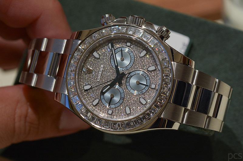 Rolex Daytona Diamanten Gefalschte Uhr Bewertung Billige Replica