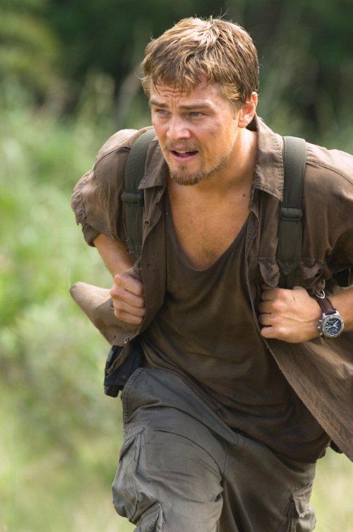Leonardo DiCaprio Breitling Replica Uhr