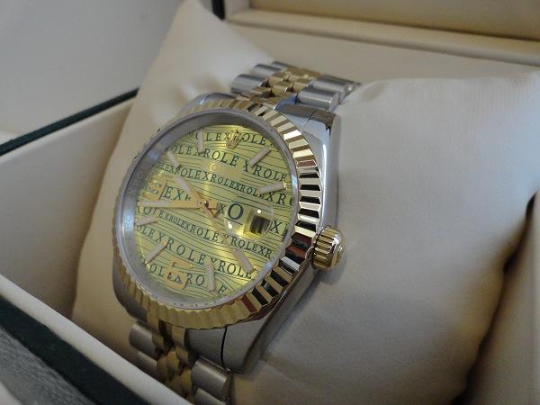 Rolex Datejust Replica Uhren Kaufen