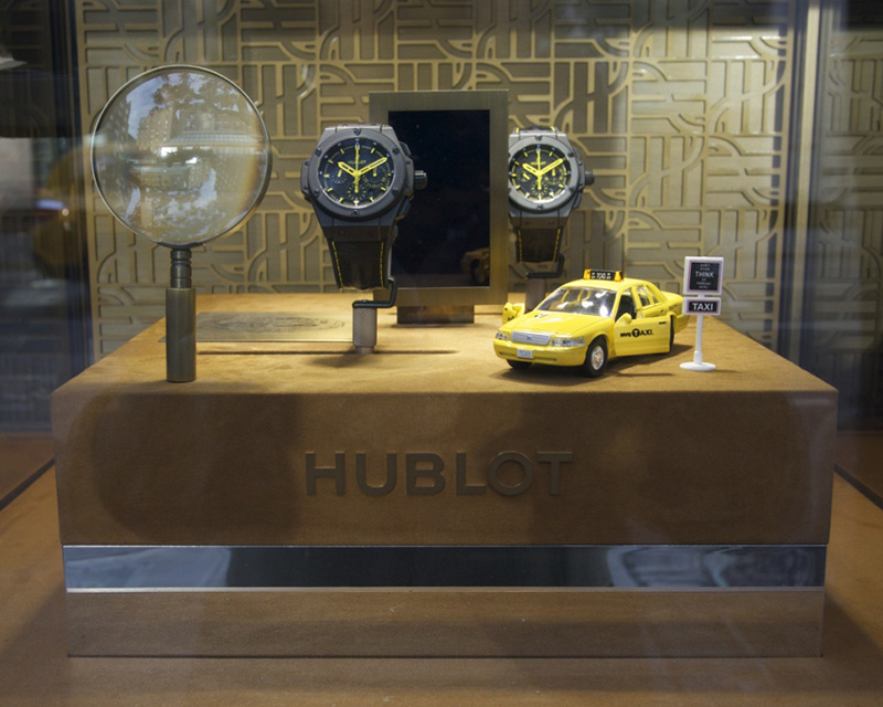 Hublot King Power 692 Bang Replica Uhren Deutschland