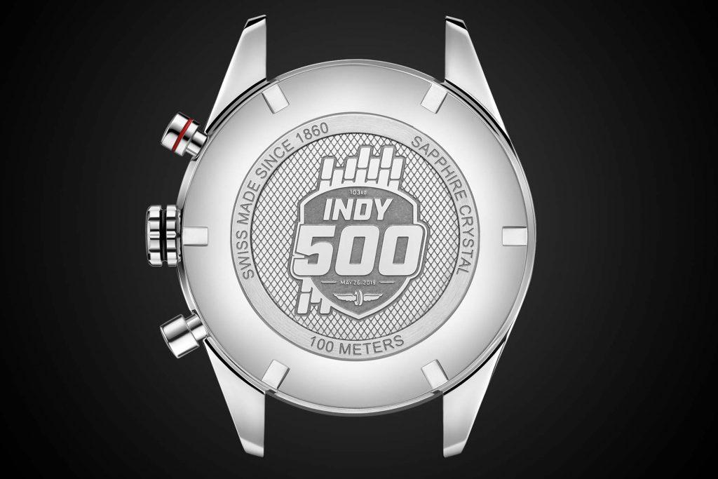 TAG Heuer Carerera Calibre 16 Special Edition Indy 500 Replica