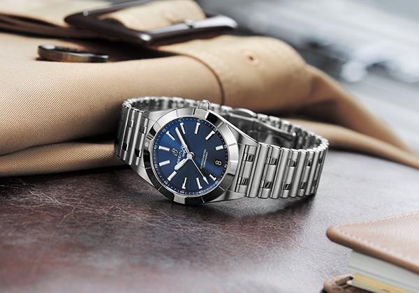 Breitling Chronomat 32 Replica Uhren
