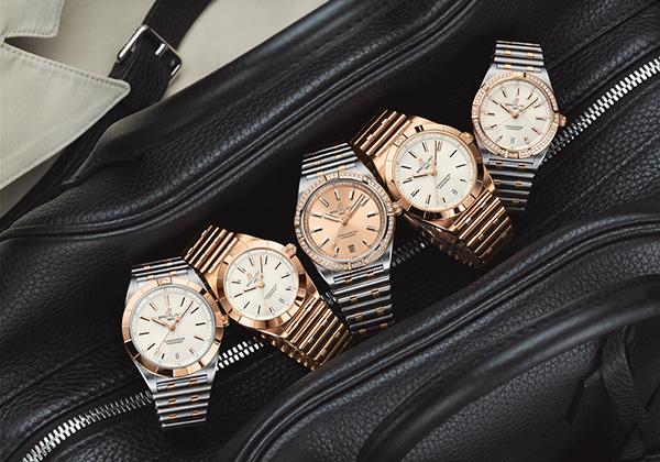 Breitling Chronomat 36 32 Replica Uhren