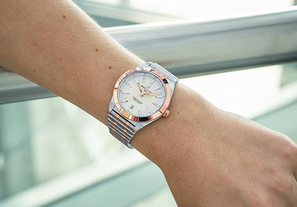 Breitling Chronomat 36 Replica Uhren