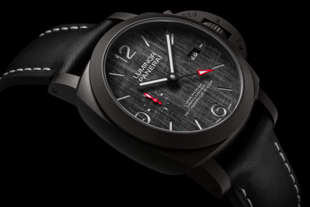 Panerai PAM 1036 Luminor Luna Rossa Replica Uhren