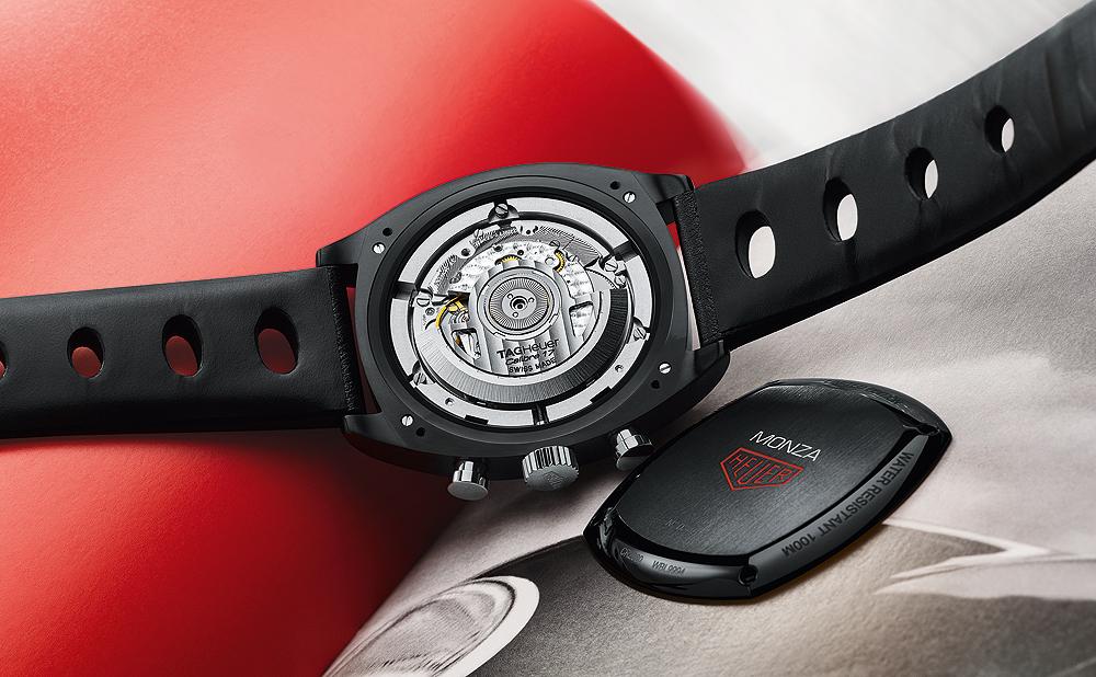 TAG Heuer Monza Replica Uhren