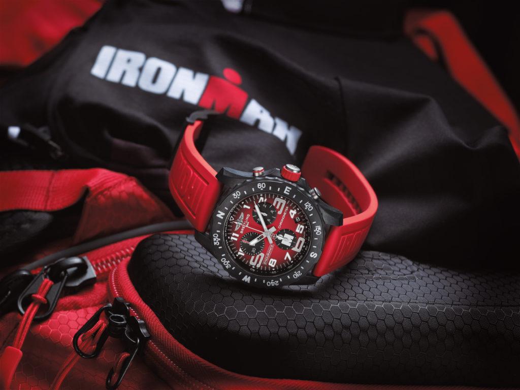 Breitling Endurance Pro IRONMAN Replica Uhren